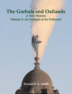 The Gorbals and Oatlands a New History: An Example to be Followed 3 (Paperback)