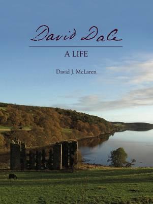 David Dale - A Life (Hardback)
