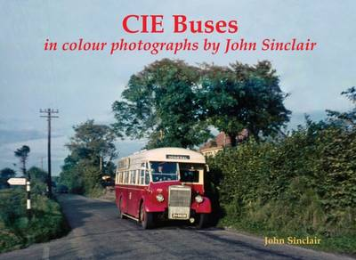 CIE Buses in Colour (Paperback)