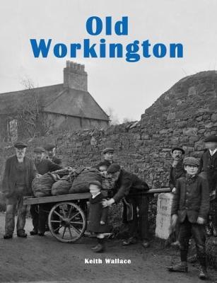 Old Workington (Paperback)