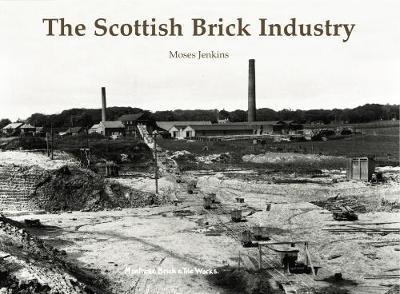 The Scottish Brick Industry (Paperback)