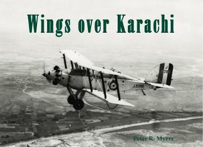 Wings over Karachi (Paperback)