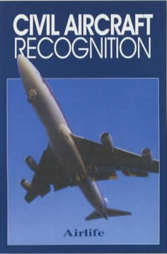 Civil Aircraft Recognition (Paperback)