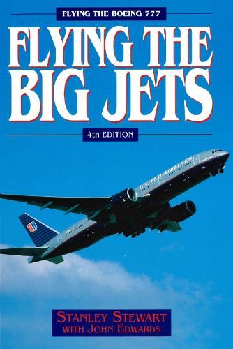 Flying Big Jets (Paperback)