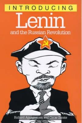 Introducing Lenin and the Russian Revolution - Introducing... (Paperback)