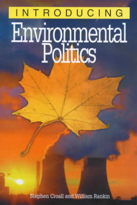 Introducing Environmental Politics (Paperback)