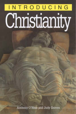 Introducing Christianity (Paperback)
