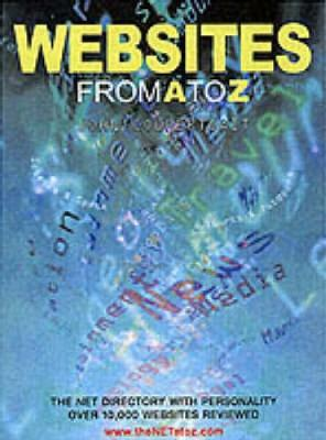 Websites from A to Z (Paperback)