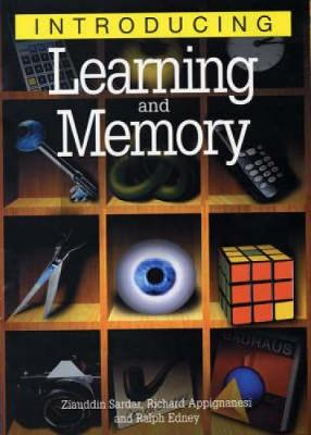 Introducing Learning and Memory - Introducing... (Paperback)