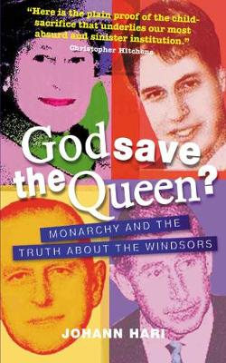 God Save the Queen? (Paperback)