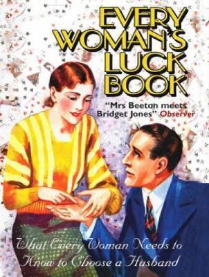 Every Woman's Luck Book (Hardback)