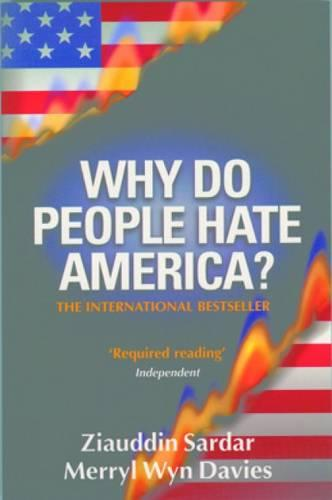 Why Do People Hate America? (Paperback)