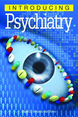 Introducing Psychiatry (Paperback)
