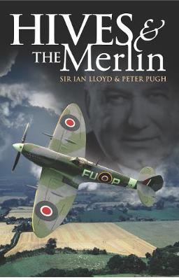 Hives and the Merlin (Hardback)
