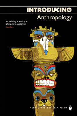 Introducing Anthropology - Introducing... (Paperback)