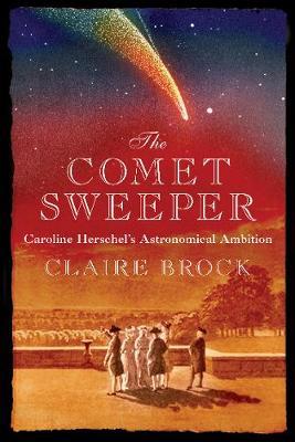 The Comet Sweeper: Caroline Herschel's Astronomical Ambition (Hardback)
