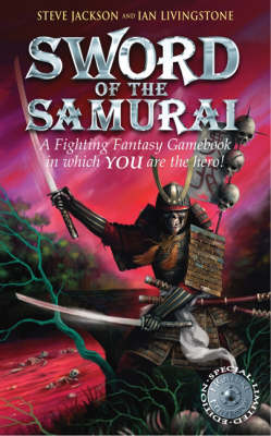 Ff 25: Sword of the Samurai (Paperback)