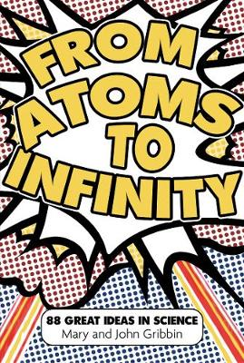 From Atoms to Infinity: 88 Great Ideas in Science (Paperback)