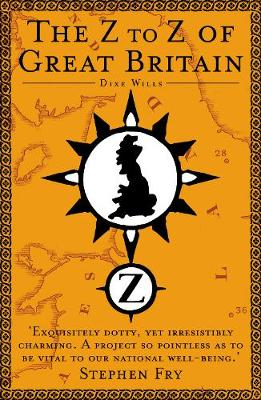 The Z to Z of Great Britain (Paperback)