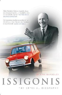 Issigonis: The Official Biography (Paperback)