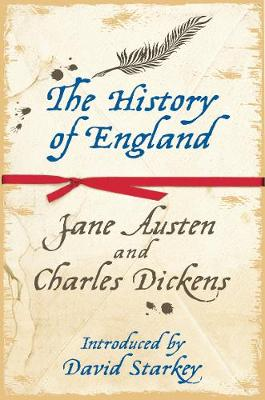 The History of England (Hardback)