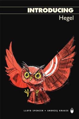 Introducing Hegel (Paperback)