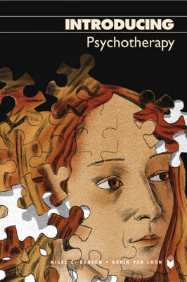 Introducing Psychotherapy (Paperback)
