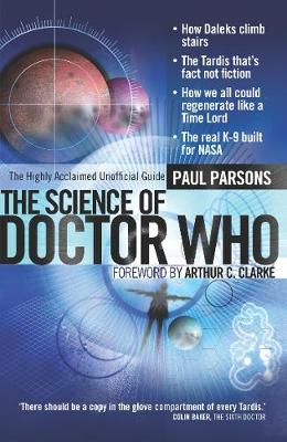 The Science of Doctor Who (Paperback)