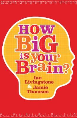 How Big is Your Brain? (Paperback)