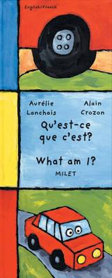 What Am I? (french-english) (Hardback)