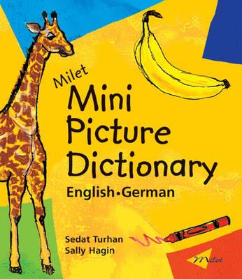 Milet Mini Picture Dictionary (spanish-english) (Board book)