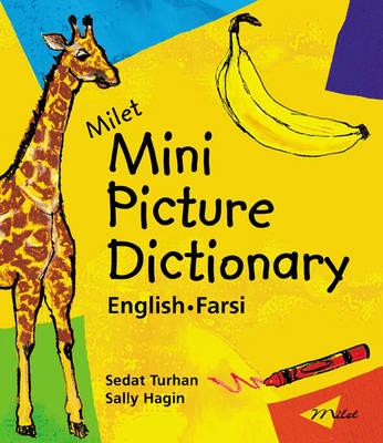 Milet Mini Picture Dictionary (farsi-english) (Paperback)
