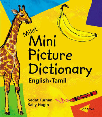 Milet Mini Picture Dictionary: English-Tamil (Paperback)