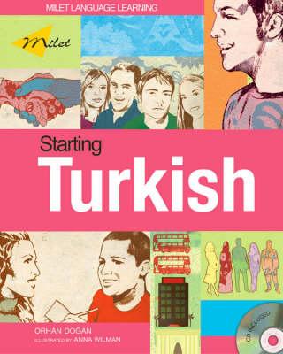 Starting Turkish (Paperback)