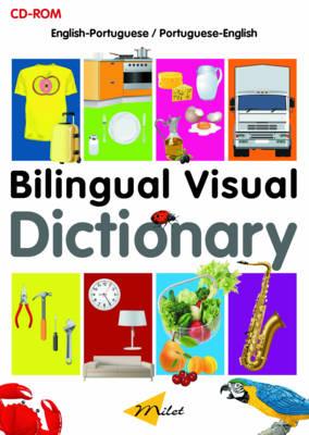 Bilingual Visual Dictionary Cd-rom: English-spanish (CD-ROM)