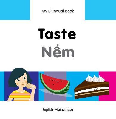 My Bilingual Book - Taste - Somali-english (Hardback)