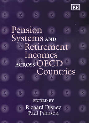 Pension Systems and Retirement Incomes Across Oecd Countries (Hardback)