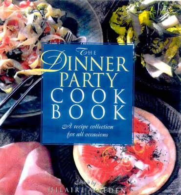DINNER PARTY BOOK (Hardback)