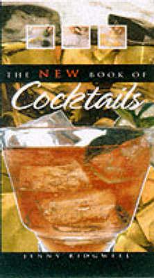 NEW BOOK OF COCKTAILS (Hardback)