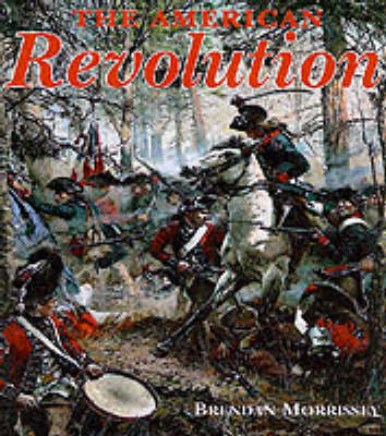 AMERICAN REVOLUTION (Hardback)