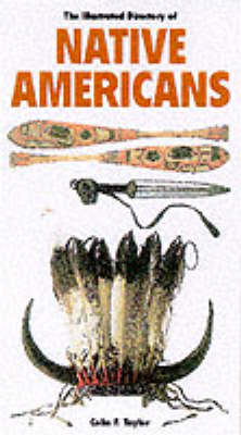ILL DIRECTORY OF NATIVE AMERICANS (Paperback)