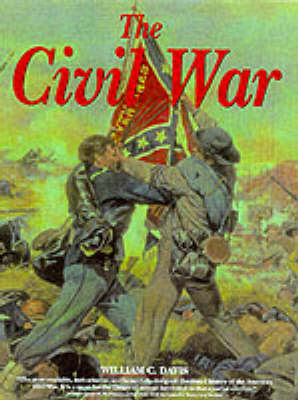 ILLUS ENCY CIVIL WAR (Hardback)