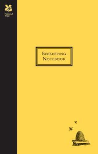 BeeKeeping notebook - Smallholding (Hardback)