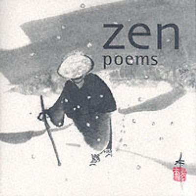 Zen Poems (Hardback)