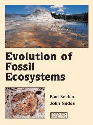 Evolution of Fossil Ecosystems (Paperback)