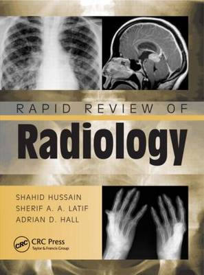 Rapid Review of Radiology - Medical Rapid Review Series (Paperback)