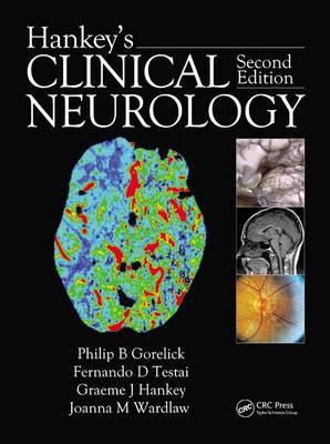 Hankey's Clinical Neurology (Hardback)