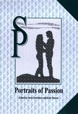 Portraits of Passion (Paperback)