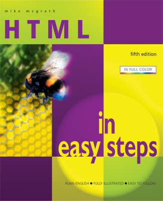 HTML in Easy Steps (Paperback)