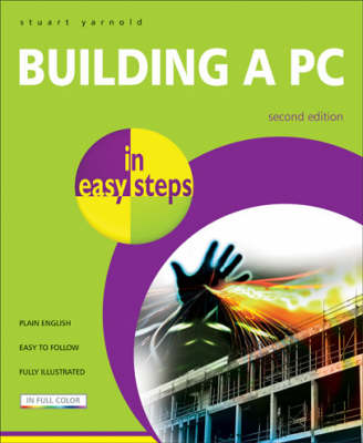 Building a PC in Easy Steps (Paperback)